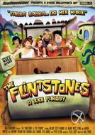 The Flintstones: XXX Parody 2010(dvdrip)